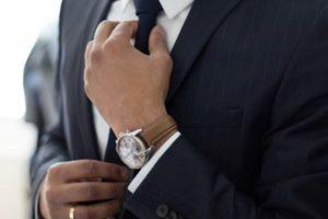 男性スーツのアイキャッチ画像